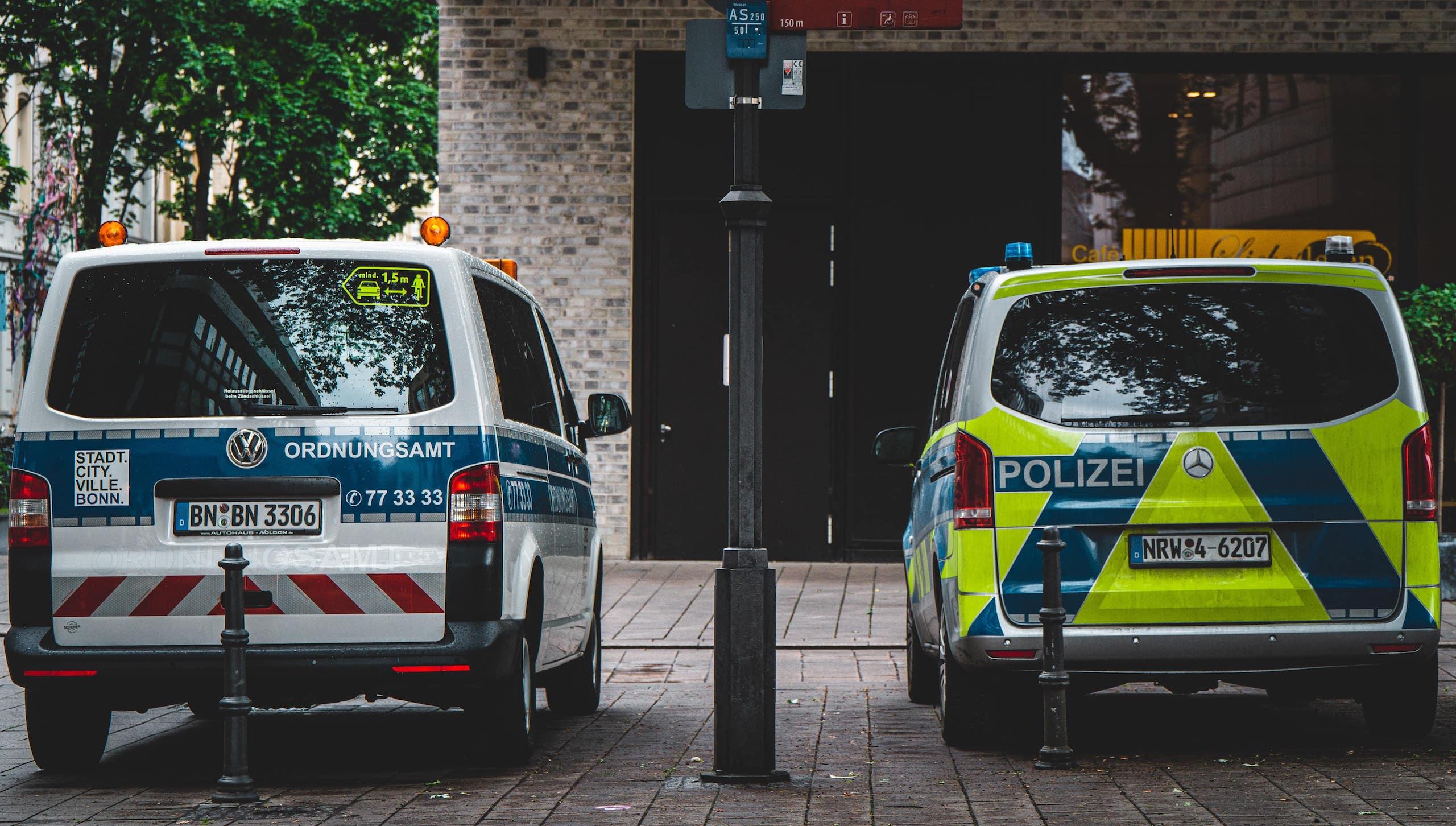 polizei-ordnungsamt